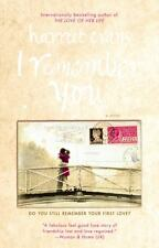 I Remember You by Harriet Evans (2010, Paperback)