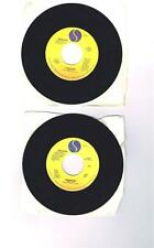 Two The Same MADONNA Sire  45rpm Records