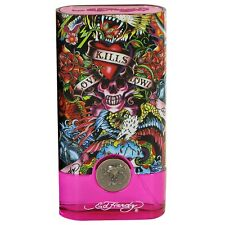 Ed Hardy Hearts & Daggers EDP Spray 50ml