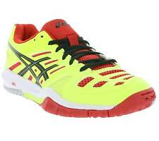NEW asics Gel Fastball Shoes Indoor shoes Sport Athletic Shoes Yellow E414Y 0790