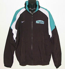 Vintage 90's Carolina PANTHERS REEBOK Light JACKET NFL ProLine BACK PATCH NWT