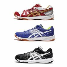 Asics Gel-Upcourt Men Indoor Badminton Volleyball Shoes Trainers Pick 1