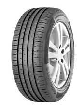TYRES ContiPremiumContact 5 SEAL 215/55 R17 94V CONTINENTAL A98