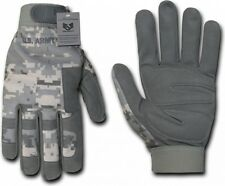 RapDom U.S. Army ACU Digital Camo Mens Gloves