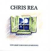 Chris Rea - New Light Through Old Windows: The Best Of (1988)