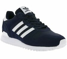 NEW adidas Originals ZX 700 Shoes Sneakers Trainers Sports Shoes Blue BB1212