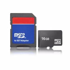 16GB 32GB Micro SD SDHC Class 4 TF Flash Memory Card Adapter For Cell Phone US