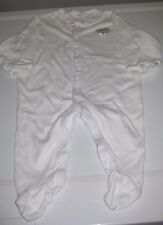 Baby Boys 3 - 6 Months Sleepsuits / Babygrows.