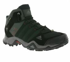 NEW adidas Performance AX2 MID GORE-TEX Men's Shoes Trekking boots Black