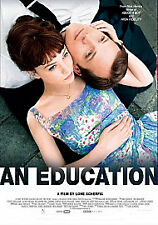 An Education (DVD, 2010) - New & Sealed