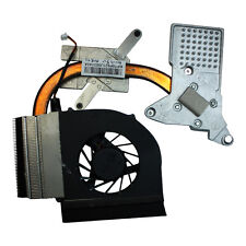 Fan For Compaq Presario CQ61-104EL