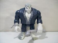 FISHER PRICE IMAGINEXT SOLOMON GRUNDY ACTION FIGURE DC SUPER FRIENDS