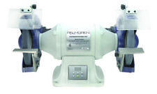 Palmgren 9682098 10 in. Heavy Duty Variable Speed Bench Grinders