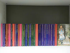 The Children's Golden Library (Popular Novels) - 28 Books Collection! (ID:47255)