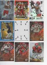 Kansas City Chiefs LOT #1 BLOWOUT - Serial #'d - Rookies - ** FREE COMBINED SHIP