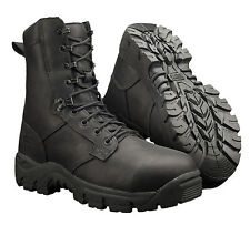 Magnum Shield Waterproof Safety Steel Toe Cap WPI Army Mens Combat Boots UK3-14