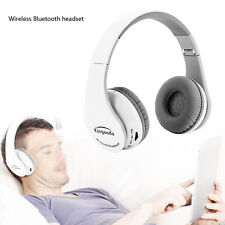 Wireless Bluetooth Gaming Headset Headphone Earphone For PS4 PlayStation 4 EB