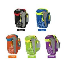 Waterproof Outdoor Sporting Running Phone Arm Bag Wrist Pouch Gym Exercise L6S3