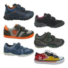 GEOX Boys and Girls Sneaker - SALE - Casual Shoes Trainers Shoes