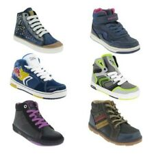 GEOX Trainers Tall for Girls and Boys - SALE - Casual shoes shoes new
