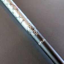 PING TFC 189 Stiff Flex Graphite Iron Shaft Pull Out CHOOSE LENGTH W/.355 TIP