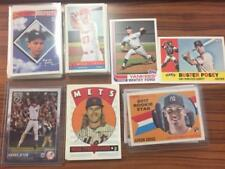 2017 Topps Archives Insert Singles For Your Master Set Pick CHOICE List Make Lot