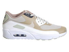 NEW MENS NIKE AIR MAX 90 ULTRA 2.0 RUNNING SHOES TRAINERS PALE GREY / PALE GREY