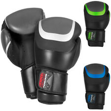 Bad Boy Pro Series 3.0 Hook and Loop Boxing Training Gloves - 16 oz.