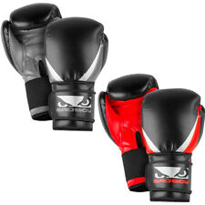 Bad Boy Training Series 2.0 Hook and Loop Boxing Training Gloves