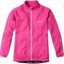Madison Tracker Kids Long Sleeved Thermal Winter Cycling Commuting Jersey