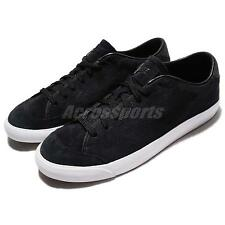 Nike NikeLab All Court 2 Low Black White Mens Casual Shoes Sneakers 864719-001