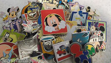 Disney Trading Pins_Lot Of 100_Free Shipping_Random Selection_No Doubles_7C