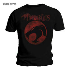 Official T Shirt THUNDERCATS Marvel Comics LOGO Vintage Distressed All Sizes