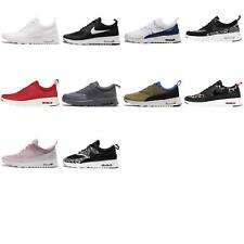 Wmns Nike Air Max Thea Womens NSW Running Shoes Lifestyle Sneakers Pick 1