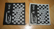 WALT JABSCO The SELECTER SKA MADNESS Bad Manners BEAT SPECIALS 2-tone MOD PATCH