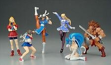 Yamato Capcom Figure Collection Fighting Jam