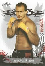 2010 Leaf MMA Cards Pick From List