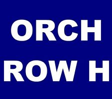 Jim Gaffigan tickets Beacon Theatre New York City NYC NY 9/30 **ORCH RC, ROW H**