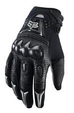 Fox Racing Bomber MX/Offroad Gloves Black