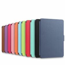 Smart Sleep/Wake Magnetic Slim Leather Case Cover For Amazon Kindle Paperwhite