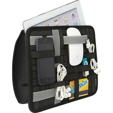 Cocoon Grid-It! Organizer Wrap CPG-36 3 Colors Travel Organizer NEW