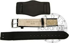 BAND GENUINE LEATHER ARMBAND 3-PIECE GERMAN ARMY SUPPLY NUMBER FOR FIXED LUGS