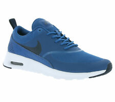 NEW NIKE Air Max Thea WMNS Shoes Women's Sneakers Sneakers Blue 599409 415 SALE