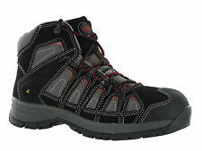 CAT Caterpillar Dashboard Steel Toe Cap Safety Work Mens Ankle Boots UK6-12