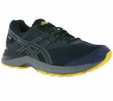 asics Gel-Pulse 9 GORE-TEX Men's Shoes trail-running shoes Black T7D4N 5890