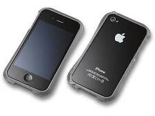 Brand New High Quality iXium Aluminum Bumper Case Cover for fits iPhone 4 4S