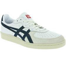 NEW asics Onitsuka Tiger GSM Shoes Men's Sneakers Trainers White D5K2Y 0150