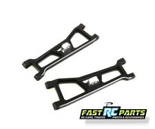Hot Racing Associated T4 aluminum front suspension arms SCT5501