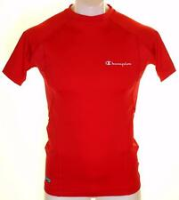 New Men's Champion CPG Base Layer Thermal T shirt Short Sleeve Moisture Control
