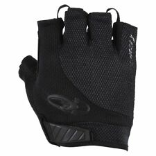 Lizard Skins Aramus Elite Short fingered gloves Black/Red XL